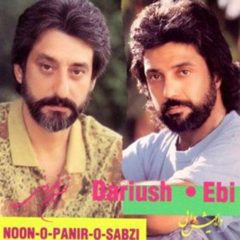 Dariush & Ebi - 'Noono Paniro Sabzi'