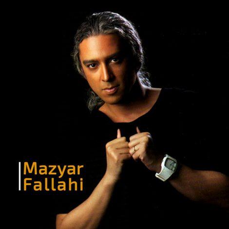 Mazyar Fallahi - 'Nemitoonam'