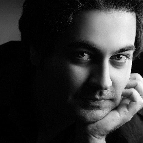 Behnam Safavi - 'Khake Tabdar'