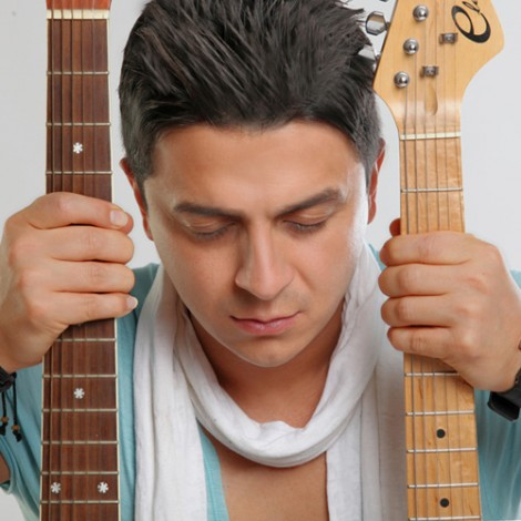 Sohrab  - 'Hanooz Dooset Daram'
