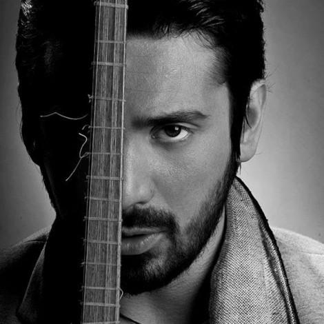 Amir Abbas Golab - 'Ghadam'