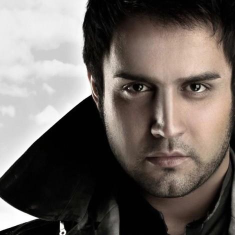 Hossein Tavakoli - 'Shab'