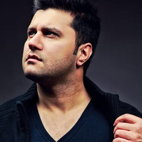 Arash Panahi - 'Hessam Kon'