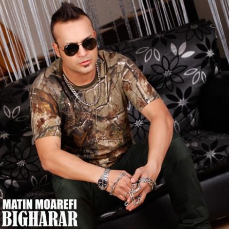 Matin Moarefi - 'Bigharar'