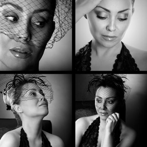 Parisa - 'Govahe Asheghi'