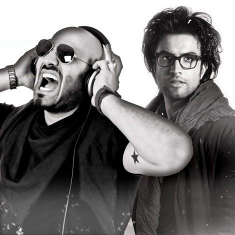 Benyamin - 'Hafteh Eshgh (DJ Daryush Remix)'