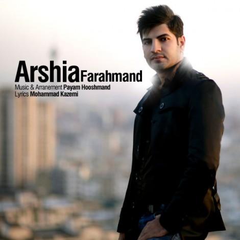 Arshia Farhmand - 'Delnegaroonam'