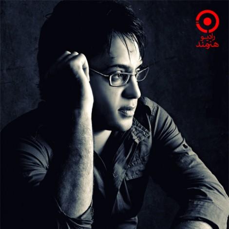 Ali Zarei - 'Avalin Dot'