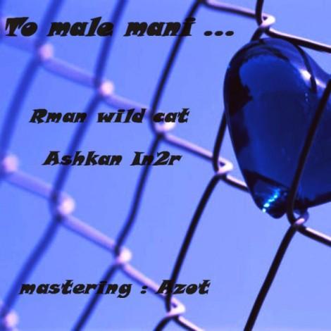 Ashkan Shaygan - 'To Male Mani (Ft Rman Wildcat)'