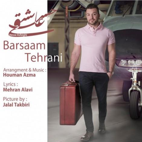 Barsaam - 'Hesse Asheghi'