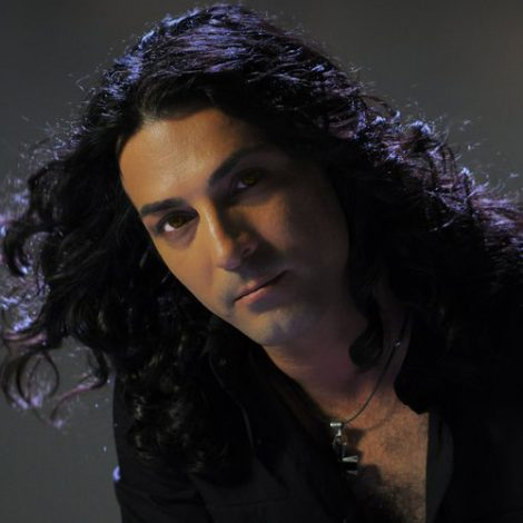 Carlo Venti - 'Royai Man'