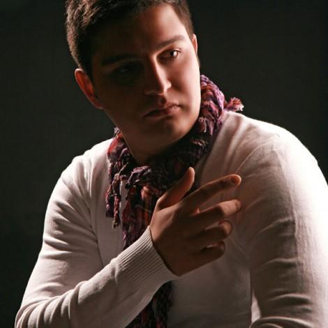 Ehsan Ghadami - 'Deltangi'