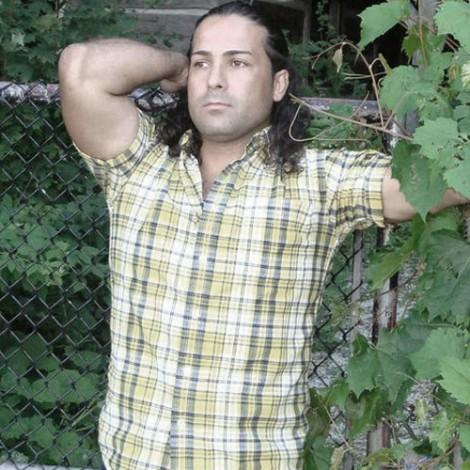 Hesam Dana - 'Rade Pa'