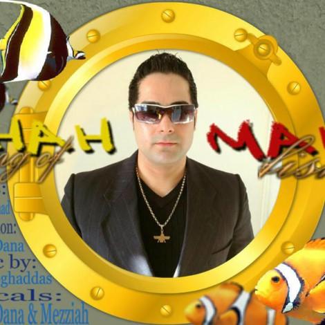 Hesam Dana - 'Shah Mahi (Ft Mezziah)'
