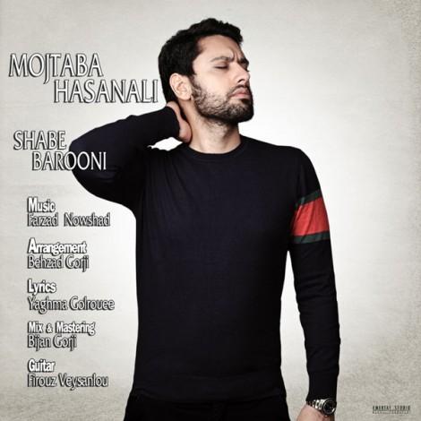 Mojtaba Hasanali - 'Shabe Barooni'