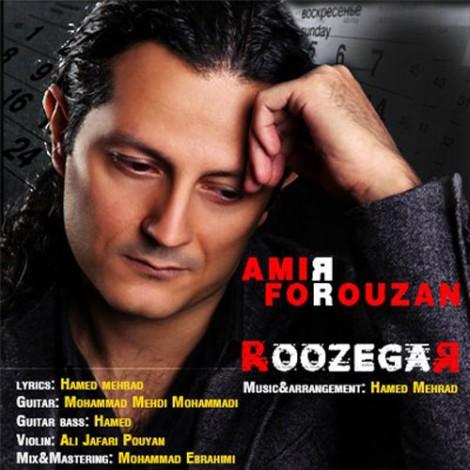 Amir Forouzan - 'Roozegar'