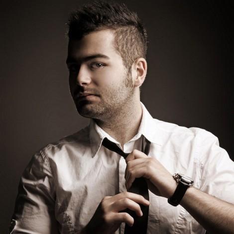 Arash Qartal - 'Bename Khoda'