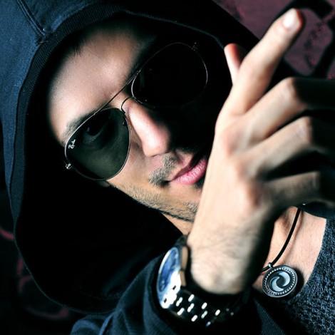 Mohammad Baghaee - 'Tabir'