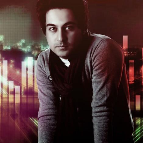 Behnam Safavi - 'Rafighe Nime Rah (Mehdi Ghadami Remix)'