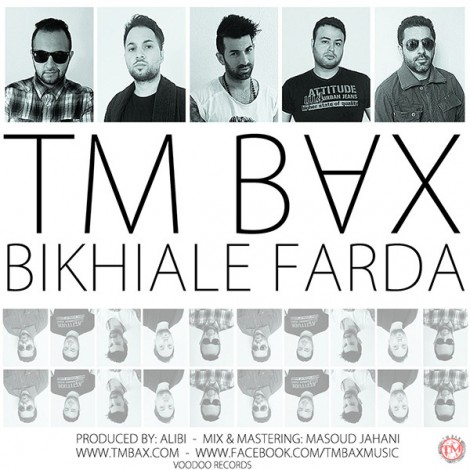 TM Bax - 'Bikhiale Farda'