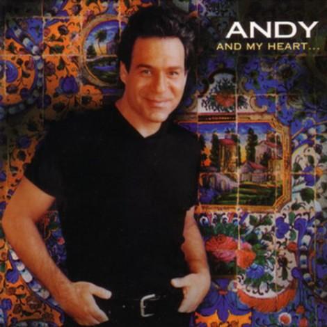 Andy - 'Shabeh Asheghi'
