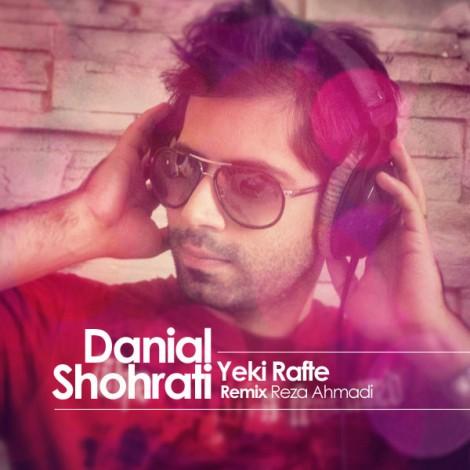 Danial Shohrati - 'Yeki Rafteh'