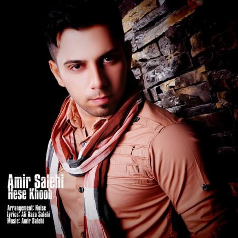 Amir Salehi - 'Hese Khoob'