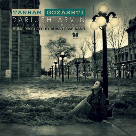Dariush Arvin - 'Tanham Gozashti'