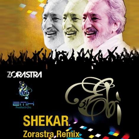Ebi - 'Shekar (Zorastra Remix)'