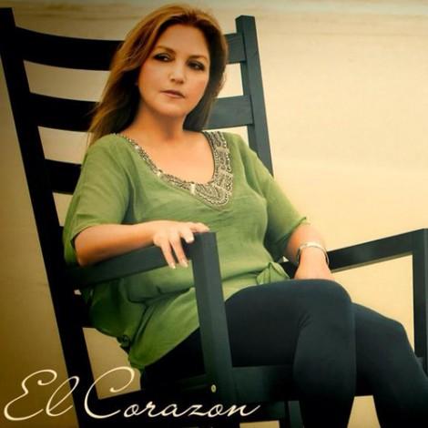 Shakila - 'El Corazon'