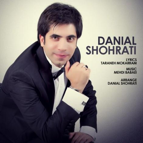 Danial Shohrati - 'Man Ba Toam'