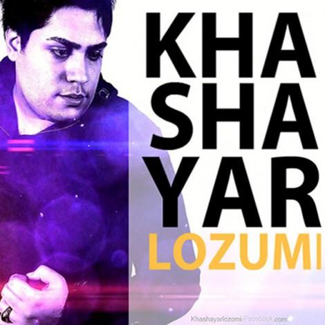 Khashayar Lozumi - 'Bavar'