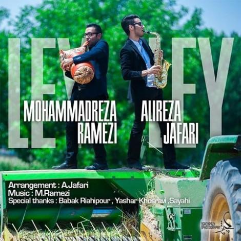 Mohammadreza Ramezi & Alireza Jafari - 'Ley Ley'