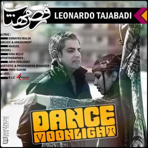 Leonardo Tajabadi - 'Raghse Mahtab'
