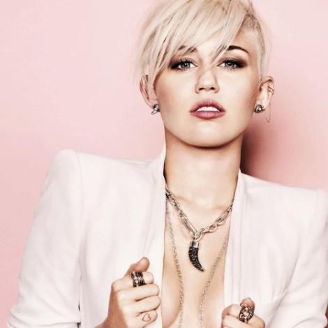 Miley Cyrus - 'Wrecking Ball  (Shahin Yarali Remix)'