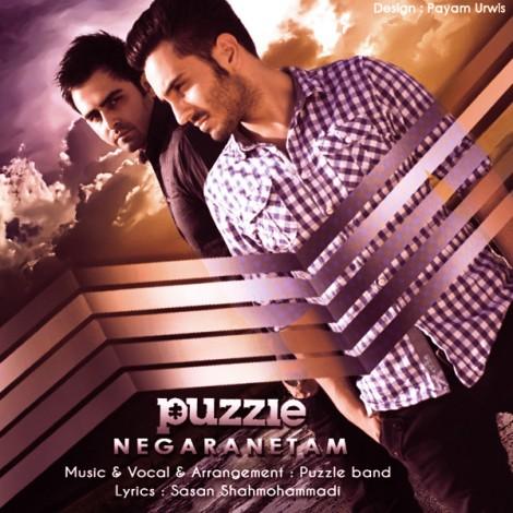 Puzzle Band - 'Negaranetam (Puzzle Band Radio Edit)'