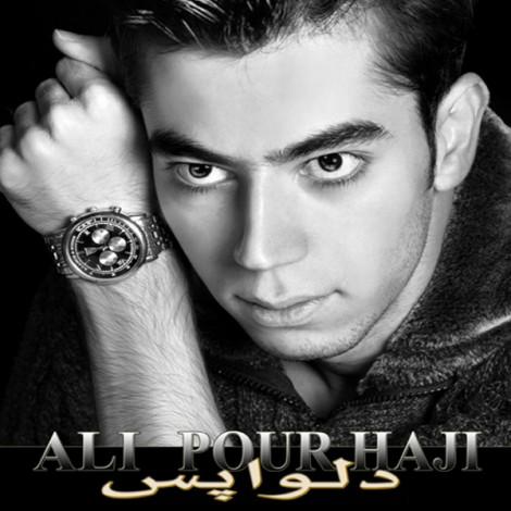 Ali Pourhaji - 'Delvapas'