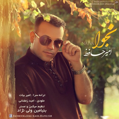 Amir Hafez - 'Najva'