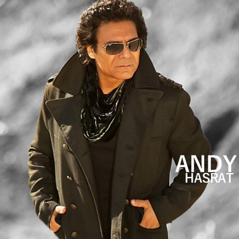Andy - 'Hasrat'