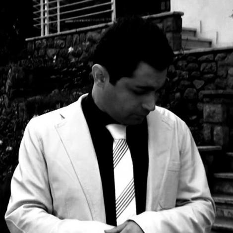 Behnam Rostami - 'Gole Nazam'