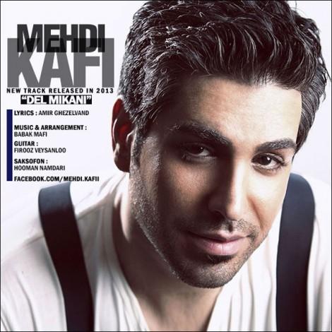 Mehdi Kafi - 'Del Mikani'