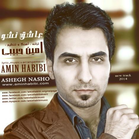 Amin Habibi - 'Ashegh Nasho'