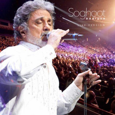 Dariush - 'Soghoot (Live)'