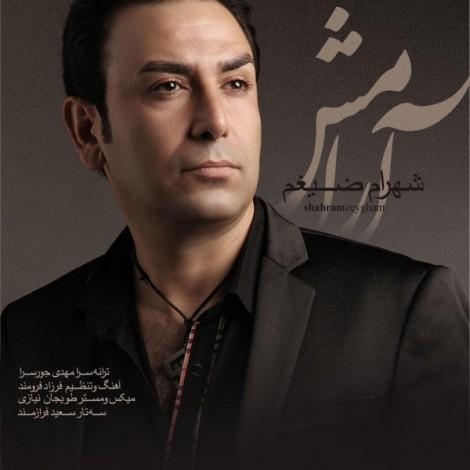 Shahram Zeygham - 'Aramesh'