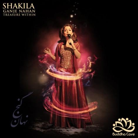Shakila - 'Ganje Nahan'