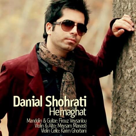 Danial Shohrati - 'Hemaghat'
