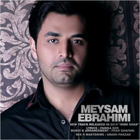 Meysam Ebrahimi - 'Nime Shab'