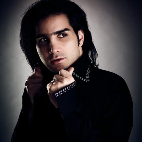 Mohsen Yeganeh - 'Nashkan Delamo (Ft Mohsen Chavoshi)'
