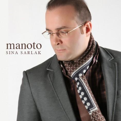 Sina Sarlak - 'Manoto'