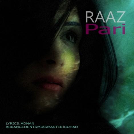 Raaz - 'Pari'